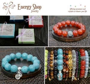 Energy Shop Jewelry